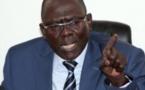 Moustapha Diakhaté « insulte » le ministre Moustapha Diop