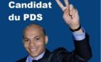 Pape Samba Mboup : « Karim Wade est le candidat du PDS, mais, tout le monde sait qu'il ne pourra pas se présenter en 2019 »