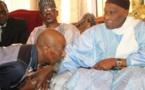 Tête-à-tête avec Macky Sall : pourquoi Me Abdoulaye Wade a, réellement, dit « oui » à Papa Samba Mboup