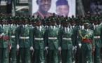 Déploiement à Dakar : L'armée du Nigeria accélére ses préparatifs militaires et aériens