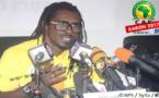 Sénégal-Zimbabwe-Ambitions: Les lions déterminés à se qualifier pour le second tour de la CAN 2007(Aliou Cissé)