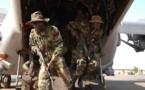 Gambie : Les forces de la Cedeao entrent en action