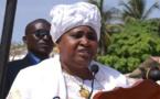 Gambie: La vice présidente, Isatou Njie Saidy, a démissionné