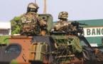 Le déclenchement des manoeuvres militaires contre Yaya Jammeh décidé par la CEDEAO