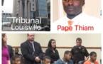 Pape Thiam, sénégalais tué aux Etats-Unis : les deux présumés meurtriers relaxés