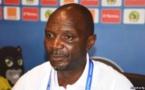 Kalisto Pasuwe, Coach Zimbabwe : « nous sommes toujours le favori du groupe B »