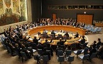 Gambie-Investiture: Les membres du Conseil de sécurité de l'ONU représentés à l'investiture de Adama Barrow à Dakar