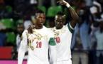 FOOTBALL: Le Sénégal premier qualifié pour les quarts de finale de la CAN 2017