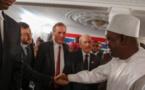 Gambie: L'Angleterre félicite Barrow et lance un appel à Jammeh