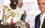 Sénégal/Zimbabwe : Cheikhou Kouyaté, homme du match(vidéo)