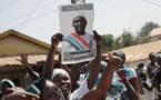 GAMBIE: Barrow invité à ne pas oublier ses promesses en matière de Droits de l'Homme
