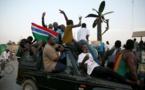 Suivez en direct la situation en Gambie: le temps d'une ultime médiation(RFI)