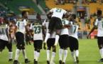CAN 2017: Après le Sénégal, le Ghana en quart de finale(Vidéo)