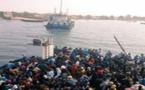 Crise: Près de 5000 réfugiés de retour en Gambie