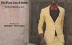 """Vidéo: l'acteur sénégalais Saneex dans un nouveau film, """"Une place dans l'avion"""". Regardez lla bande annonce!"""
