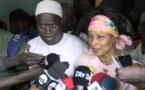 Procès Barthélémy Dias : Me Aïssata Tall Sall dénonce le réquisitoire du procureur(vidéo)