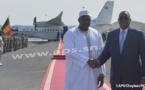 Contribution – Le Président Adama Barrow et le Président Macky Sall : l'éthique de l'hospitalité