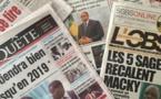 Subvention aux medias : La belle leçon de Ouattara à Macky