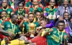 Finale CAN 2017 : Le Cameroun champion d'Afrique (Résumé )