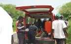 Thiès : Trois morts et des blessés dans un accident