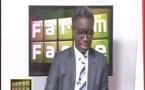 Faram Facce – 08 Février 2017 – Invités : Madiambal Diagne & Alioune Ndiaye