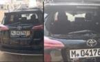 Défaite du Sénégal face au Cameroun à la Can : La voiture de l'oncle de Sadio Mané caillassée