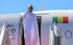 Emirats-visite: Le Président Macky Sall a quitté Dakar à destination de DUBAÎ