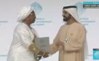 Dubaï: Awa Marie Coll Seck récompensée au Sommet mondial des Gouvernements comme ''meilleur ministre''