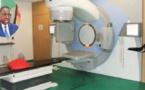 Polémique sur la panne de la radiothérapie de l'l'HALD:  Macky Sall s'énerve