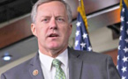 Coopération: Un congressman américain demande la suppression de l'aide des USA au Sénégal(Dakaractu)
