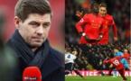 Steven Gerrard : « Sadio Mané est un joueur formidable, plein de rythme et d'imprévisibilité »