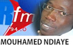 Revue de Presse du Lundi 13 Février 2017 Avec Mamadou Mouhamed Ndiaye