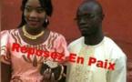Gorée: Témoignages poignants des parents et amis du couple retrouvé mort...
