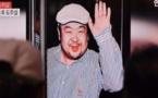 Corée du Nord: Assassinat du demi-frère de Kim Jong-un en Malaisie(YAHOO)