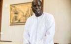 Gestion des fonds de la caisse d'avance de la Ville de Dakar:Gestion des fonds de la caisse d'avance de la Ville de Dakar