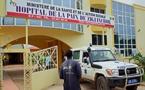 Ziguinchor : C'est très grave, la situation à l'Hôpital de la Paix