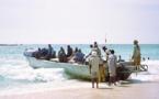 Des pêcheurs sénégalais en eaux troubles