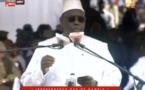 Gambie : Le discours du président Macky Sall en anglais