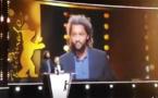 """Allemagne-Cinéma: """"Félicité"""" d''Alain Gomis gagne le Grand prix du jury de la Berlinale"""