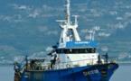 Naufrage : Trois marins portés disparus au large de Dakar