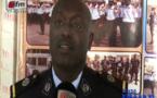 Vidéo – Décès d'Elimane Touré au commissariat du Port – La Police se disculpe
