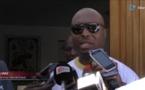 Affaire Khalifa Sall : Barthélémy Dias dénonce le complot de certains médias(Vidéo)