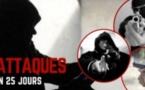 Série de braquages : De la bande à la Kalachnikov à l'ère des gangs modernes