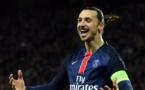 Zlatan Ibrahimovic: « A Paris, victoire ou défaite, ils parleront toujours de moi »