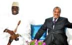 """Vidéo-Urgent :Ould Abdel Aziz de la Mauritanie brise le silence : """"En six heures, j'ai convaincu Jammeh de quitter le pouvoir"""