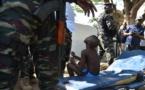 Attentats de Grand Bassam(Côte d'Ivoire): Deux suspects arrêtés à Dakar