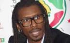Aliou Cissé: « aucune raison de changer Mame Biram, on avait la possibilité de gagner la CAN »