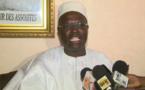 Khalifa Sall au meeting hier de ses partisans : « La confrontation aura lieu »