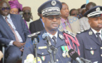 TFM: Oumar Maal, Dg de la Police nationale, invité du 20H