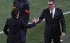 Barça : Et si c'était Laurent Blanc qui prenait la place de Luis Enrique la saison prochaine ?